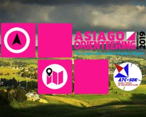 15-giu-2019 Asiag-O Tour Trail-O al Prunno
