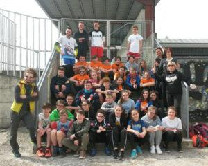 L'Altopiano ai Campionati studenteschi
