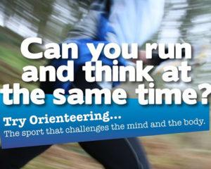 Obiettivo correre la tua prima gara di orienteering