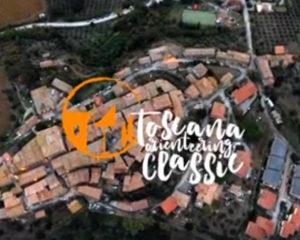 Le gare 2018 per il Toscana Orienteering Classic