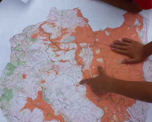 La storia dell'Orienteering a Marcesina
