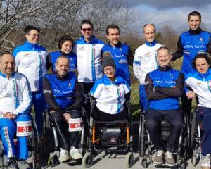 Trail-O: il ritorno di Nicola Galvan in gara