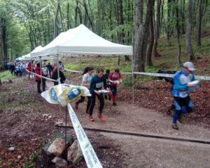 Week-end nazionale in Vigolana per A7CSOK
