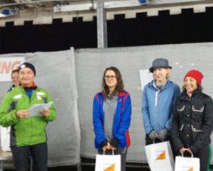 TourVicentino– BolzanoVicentino A7CSOK a podio