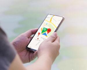 Esplora il territorio con il Virtual Orienteering