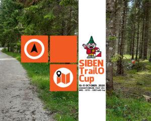 Stiamo Organizzando SIBEN TrailO Cup 2020