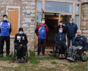 Trail Orienteering – la Coppa Italia va a Galvan