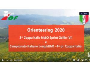Rai Sport – Boom di ascolti per l'Orienteering