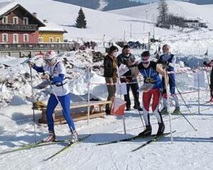 Sci-O: Campionato Veneto Sprint 2021 a Valmaron