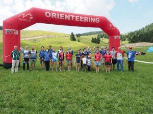 Corsa-O: Staffetta in Val Formica da sold-out
