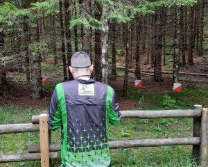 Siben Cup Trail-O: Vincono Bettin e Zancanaro